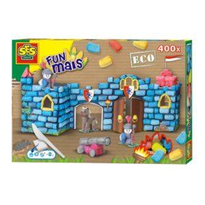 Funmais – Ridders en kasteel
