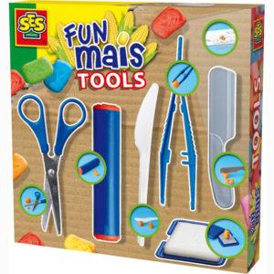 Funmais – Tools