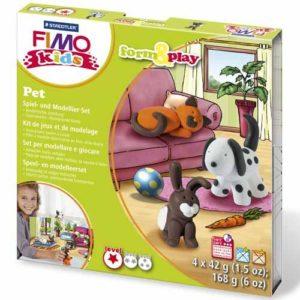 Fimo Kids – Pet