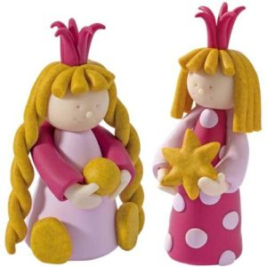 Fimo Kids – Princess