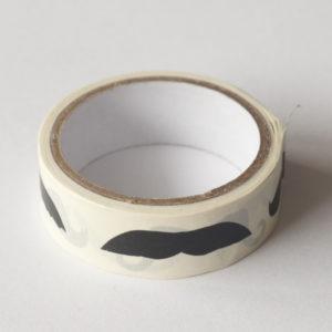 Washi tape – Snor