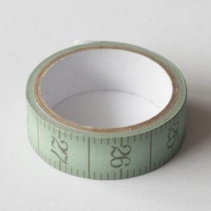 Washi tape – Meetlint