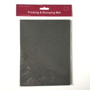 Prikmat / Embossing mat