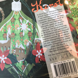 Marianne's Favourites – Kerst