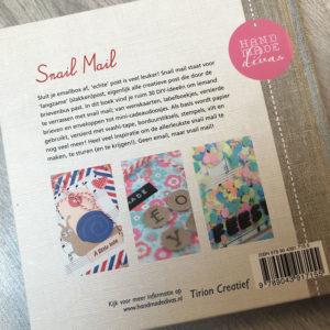 Snail Mail – Sanne Rongen
