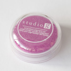 Inkt pad – Roze