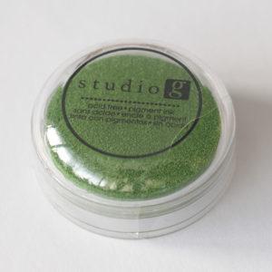 Inkt pad – Groen