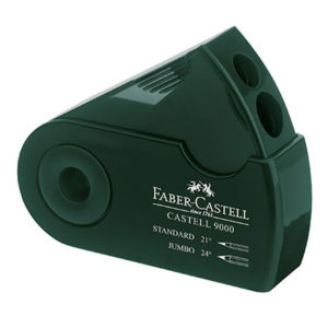 Puntenslijper – Faber Castell