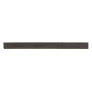 Faber Castell – Pastelkrijt zwart Soft