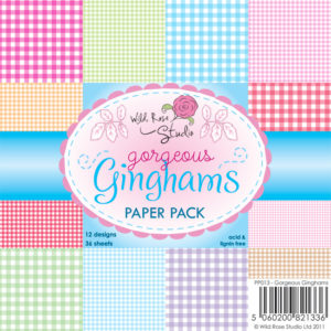 Paperpad – Gorgeous Ginghams