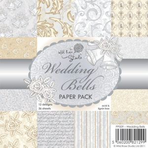 Paperpad – Wedding Bells