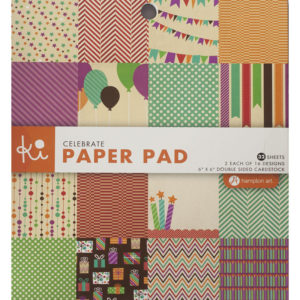 Paperpad – Celebrate