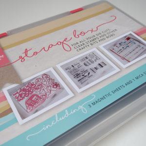 Storage Box – Marianne Design