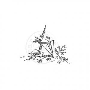 Stempel – Dutch Design EWS2201