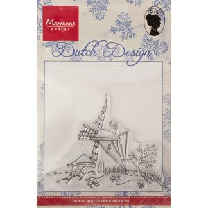 Stempel – Dutch Design EWS2201