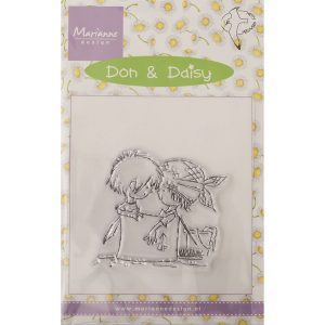 Don & Daisy – Moving