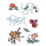 Don & Daisy – Autumn