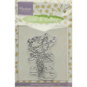 Don & Daisy – Daisy's pirouette
